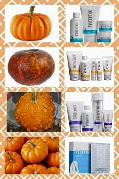 Bumps, lines, or spots... There's a regimen for that! Are you ready to FALL in love with your skincare? Find out which regimen is right for you- https://heatherbrooks.myrandf.com/Pages/OurProducts/GetAdvice/SolutionsTool Enroll as a Preferred Customer to save 10%, get $0 shipping and a free gift from me! Did you know that pumpkin contains skin-saving beta carotene & vitamin C, which help protect against sun damage? Enjoy your Pumpkin this season with a little less guilt