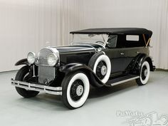 1931 Buick Series 90 Phaeton ★。☆。JpM ENTERTAINMENT ☆。★。
