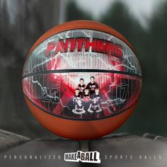 d8db89c8d70 Make-A-Ball | Design your Customized Sports Balls. Personalized basketball  gifts make awesome ...