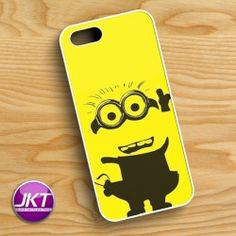 Minions 003 - Phone Case untuk iPhone, Samsung, HTC, LG, Sony, ASUS Brand #minions #phone #case #custom #phonecase #casehp