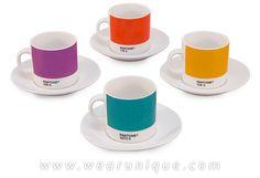 pantone espresso set