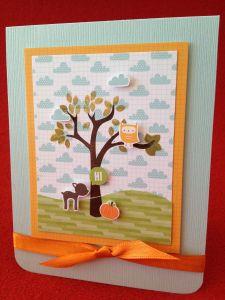 October 2013 Card Kit Franzi's Cardmaking Blog