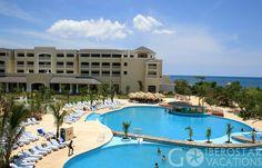 Iberostar Rose Hall Beach All-Inclusive Family Resort
