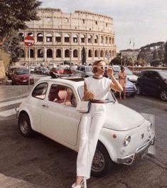 Weekday Wanderlust: Chic Tourist Shots of Sicily, Zurich, Paris, Milan & more