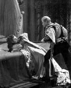 Segundo acto de Hamlet de William Shakespeare. Captura y diseño, Chantal Lopez y Omar Cortes para la Biblioteca Virtual Antorcha