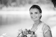 Hochzeit Lisa Alm Flachau – Lisa & Rob - Foto Sulzer Blog One Shoulder Wedding Dress, Lisa, Wedding Dresses, Fashion, Pictures, Engagement, Pretty Pictures, Simple, Nice Asses