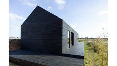 Stealth Barn | Carl Turner Architects