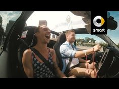 Ad of the Day: Smart Car Gives Lie Detector Tests to Drivers in Front of Their Loved Ones | Adweek