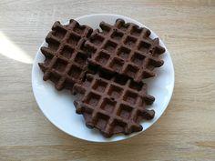 Fit, Waffles, Breakfast, Morning Coffee, Shape, Waffle