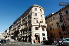 Studio Navona CENTER in Rome. Vicolo dei Soldati, Rome, Lazio 00186, Italy. $545