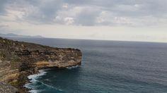 tanjung ringgit cliff