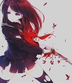 (1) anime girl | Tumblr