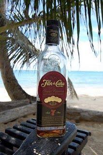Flor de Cana rum from Nicaragua - best rum ever!