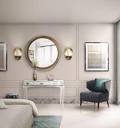 Außergewöhnliche Inneneinrichtung Tipps für ein Luxus Schlafzimmer > Entdecken Sie heute fantastischen Inneneinrichtung Tipps und genießen ein außergewöhnlich Luxus Schlafzimmer. | luxus | schlafzimmer | inneneinrichtung #luxusmöbel #inneneinrichtung #wohndesign Lesen Sie weiter: http://wohn-designtrend.de/aussergewoehnliche-inneneinrichtung-tipps-fuer-ein-luxus-schlafzimmer/