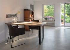 KFF YOUMA CASUAL chair designed by Sven Dogs| dining | Stuhl designed by Sven Dog # VEGAS table