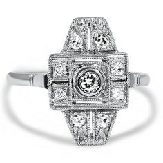 The Zuria Ring from Brilliant Earth