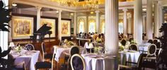 The Homestead hotel Virginia