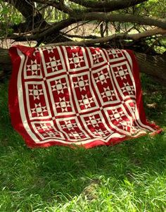 Twin Sisters Quilt Pattern Download