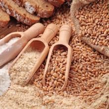 Adding some of these less common grains into your dinner rotation is a great way to add variety to your diet. All of these grains are whole and all (with the exception of bulgur) are gluten free.