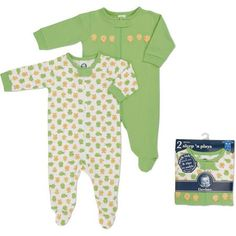 New Gymboree Outlet Blue White Stripe Wolf Sleep N Play Pjs Size Newborn Nwt 2019 Official Girls' Clothing (newborn-5t)