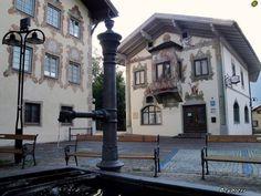 Zeillerhaus , in Reutte - Tirol - Austria