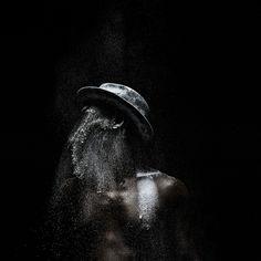Mohau Modisakeng | Untitled (Metamorphosis 1) (2015) | Artsy