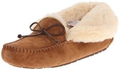 UGG Womens Alena Slipper >>> Be sure to check out this awesome product. (This is an Amazon affiliate link)