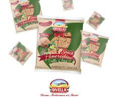 Cerchi qualcosa di sfizioso per il tuo aperitivo o per la tua merenda? Prova i Pancrostini alle olive Divella! Scopri il prodotto qui:goo.gl/tMTWeC