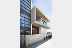 Residence in Dromolaxia | EK-MAGAZINE