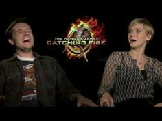 Josh Hutcherson & Jennifer Lawrence Funny Moments 2013. Oh my gosh funniest/ greatest thing ever! It's kind of ridiculous how much I love these two. They are by far my favorite actor and actress! And they are your's too @Kara Morehouse Morehouse Morehouse Morehouse Morehouse Morehouse Morehouse Walker aren't they? Idk, I thought of you when I saw this…   best stuff