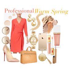 Professional: Warm Spring by prettyyourworld