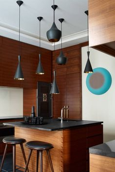 Modern Kitchen Lights Wooden Tables 148 Best Lighting Ideas Images Accent 48 Fixtures Chic For Contemporary Kitchens