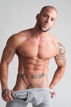 European Man Naked 49
