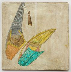 From Kashmir to Kolkata: Artist Praneet Soi's exhibition 'Srinagar'   VOGUE India