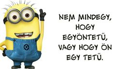 Tényleg nem... Minions, Einstein, Haha, Comedy, Poems, Funny Pictures, Funny Quotes, Character, Jokes