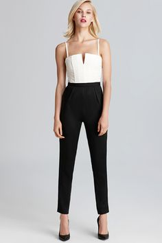 14 Chic Jumpsuits To Live In This Fall #refinery29