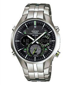 Casio Edifice EFA-135D-1A3V Great bracelet