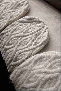 Free Knitting Patterns - hats