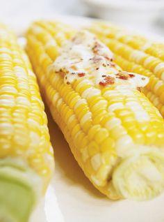 Beurre bacon-moutarde Recettes   Ricardo