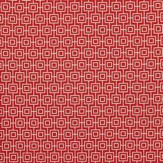 Bondi Hibiscus - Warwick Fabrics - Indoor Outdoor