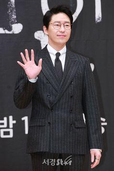 Uhm Ki-joon (엄기준) - Picture