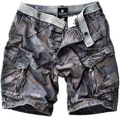 JET LAG Cargo Shorts SO16-20 Work Shorts, Camo Shorts, Mens Tactical Pants, Streetwear Shorts, Boys Cargo Shorts, Combat Pants, Designer Suits For Men, Jet Lag, Denim Trends
