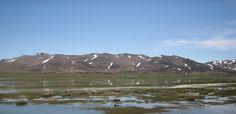 Lac Aguelmame Sidi Ali
