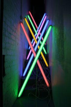 Light installation