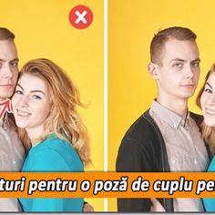 10 sfaturi pentru o poză de cuplu perfectă - Descopera