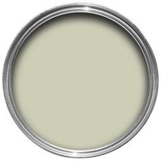 Dulux Timeless Sophisticated Sage Matt Emulsion Paint 2.5L: Image 1