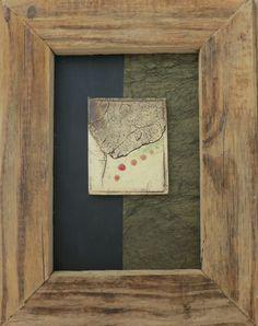 Framed tile by Bella Odendaal Tiles, Frame, Home Decor, Room Tiles, Picture Frame, Decoration Home, Room Decor, Tile, Frames