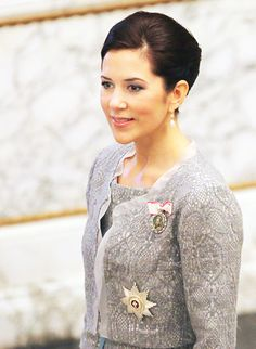6/100 pictures of Crown Princess Mary of Denmark (♚)