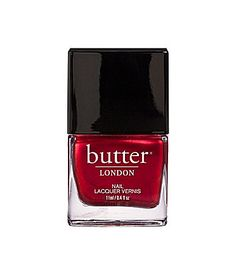 butter LONDON Knees Up Nail Lacquer #Dillards