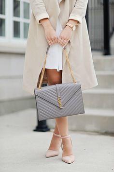 luxurybags Ysl Monogram Bag d740bc2c07fed